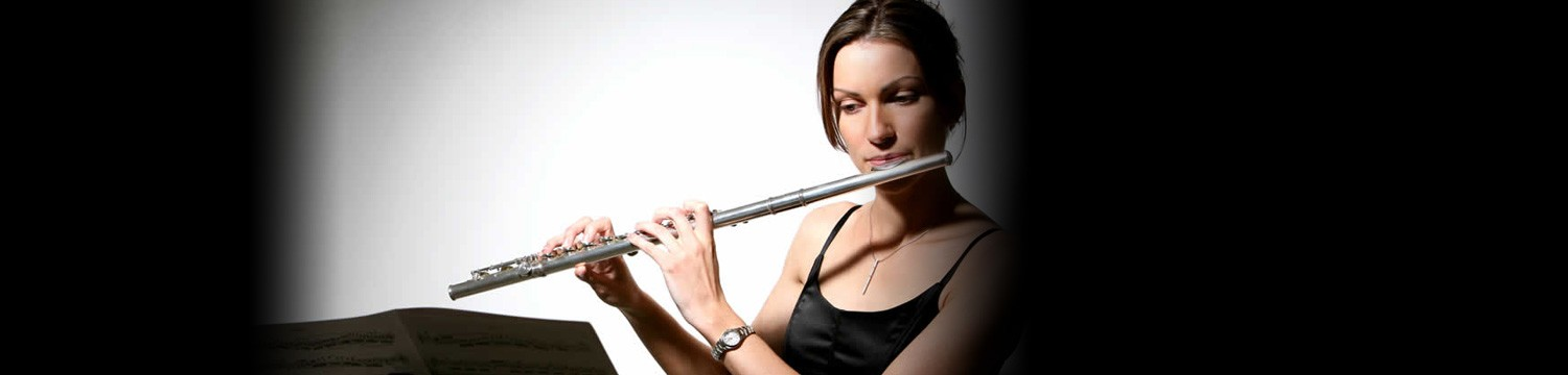 the wedding flute duo classical musician essex