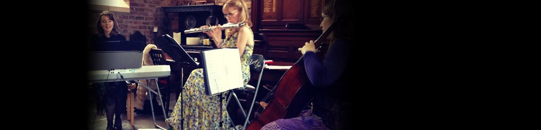 artists similar to Sussex Trio