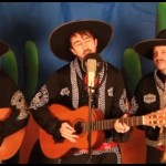 Video Beat Banditos Mariachi Band Watford, London