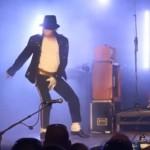Video (Michael Jackson) Triumph Michael Jackson Tribute Welwyn, Hertfordshire