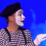 Video Mime Artists Inc  Oxfordshire