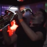 Video Twisted Sax Saxophonist Greater Manchester