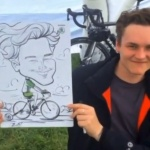 Video Michael The Artist  Bedfordshire