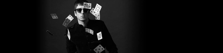 ben taylor magician west sussex