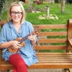 Video Nancy The Ukulele Soloist  Merseyside