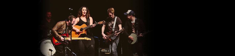 artists similar to Nashville Nights
