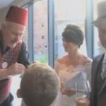 Video Neil Thomson Caricaturist Scotland