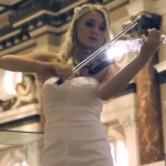 Video The Northern Violinist (Electric and Classical)  Leeds, West Yorkshire