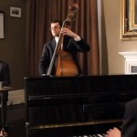 Video Outline Trio Instrumental Jazz Trio London