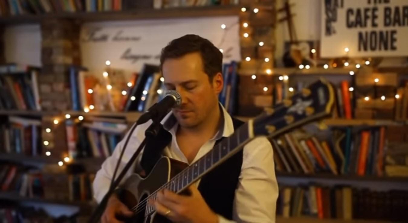 Owen H   Solo Singer/ Guitarist Staffordshire   Alive Network
