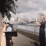 Video Astral Duo  London