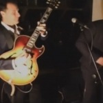Video Paris Swing Jazz/ Swing/ Latin Duo Leicester, Leicestershire