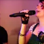 Video Party Nights Rock & Pop Trio Cheshire