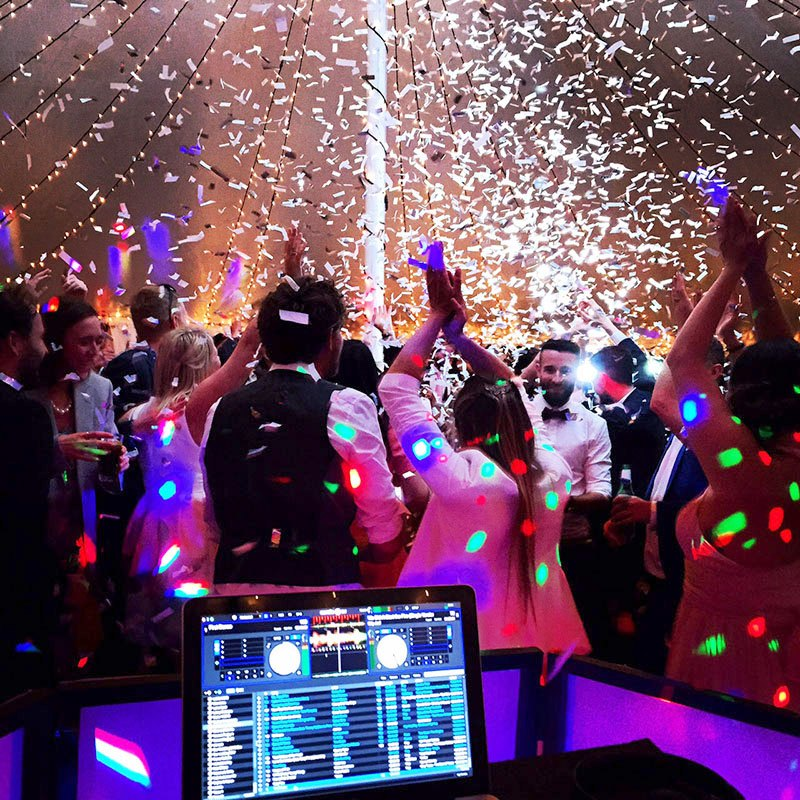 dj for party - party dj hire