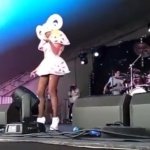 Video (Lady Gaga) Radio Gaga Lady Gaga Tribute Hampshire