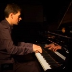 Video Richie Keys Pianist Birmingham, West Midlands