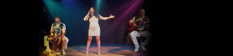 thrill rio bossa nova & smooth latin jazz trio london