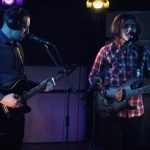 Video Alex and Jacques Rock and Pop Duo Oxford, Oxfordshire