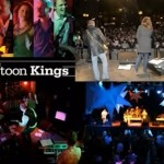 Video Cartoon Kings Function Band Stafford, Staffordshire
