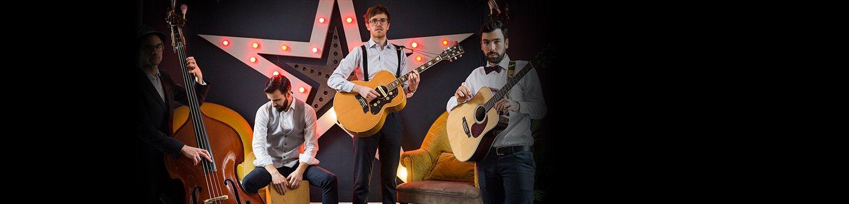 the romantics acoustic band london