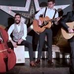 Video The Romantics Acoustic Band London