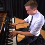 Video Ross Knight Pianist Lincolnshire