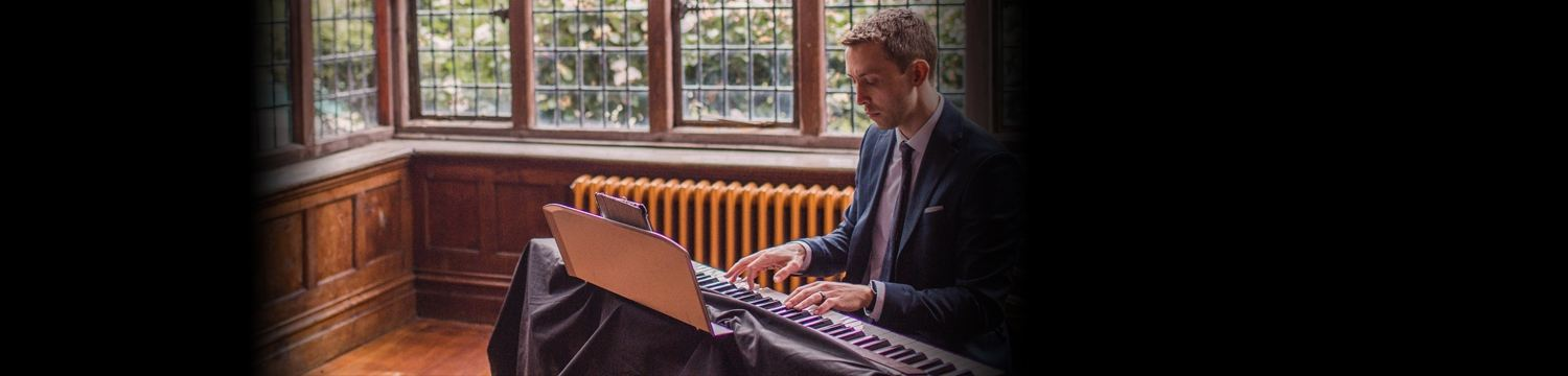 ross knight pianist lincolnshire