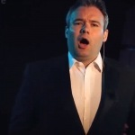 Video Tenor Russell Classical & Opera Singer Hertfordshire