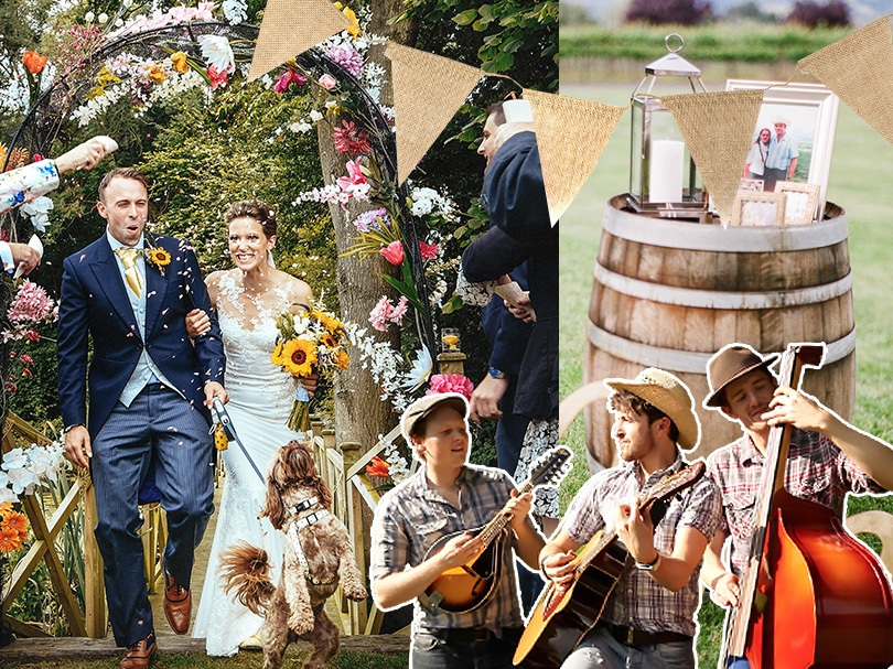 Ultimate Guide To Wedding Entertainment Amp Wedding Bands UK
