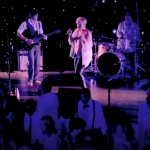 Video Sassy Deluxe Pop, Rock and Dance Music Party Band Hampshire