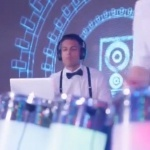 Video Saxy DJ Live Party Band Kent