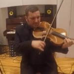 Video Status Cymbal String Quartet London