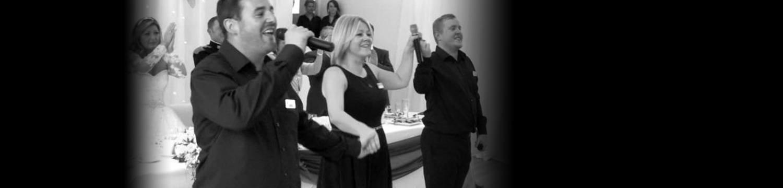 the secret singing waiters singing waiter west yorkshire