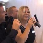 Video The Secret Singing Waiters Singing Waiter West Yorkshire