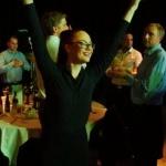 Video Secret Servers Singing Waiters Warwickshire