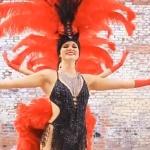Video The Show Girls Dancer Staffordshire
