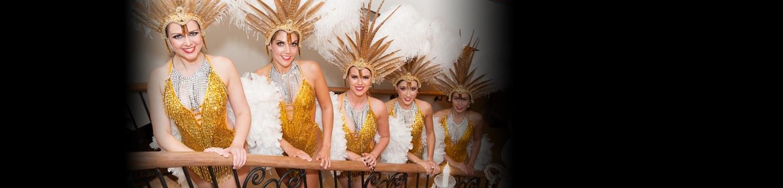 the show girls dancer staffordshire