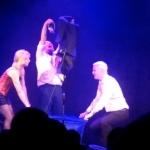 Video Simon The Magician Magician Merseyside