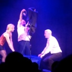 Video Simon The Magician Magician Wiltshire