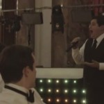 Video The Singing Waitresses and Waiters Singing Waiter West Yorkshire