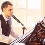 Video Jon Andrews  London