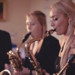 Video The Soiree Sax Quartet  London