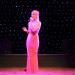 Video Kate Female Solo Soprano Singer Lancashire
