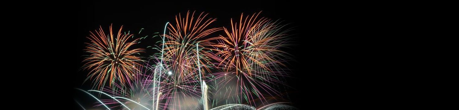 south west fireworks firework displays gloucestershire