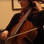 Video Solar Strings String Quartet Cramlington, Newcastle Upon Tyne