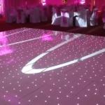 Video The Starlit Dance Floor Dance Floor Hire Liverpool, Merseyside