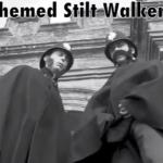 Video Stilt Walkers Galore Stilt Walking Northamptonshire