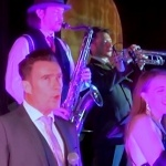 Video Sugar Push Jazz Band West Sussex