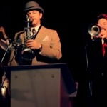Video Sugar Push Jazz Band London