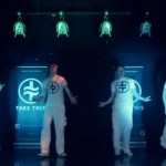 Video (Take That) A Night Of Take That Take That Tribute Band Shropshire